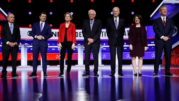Super Tuesday 2020: What you need to know