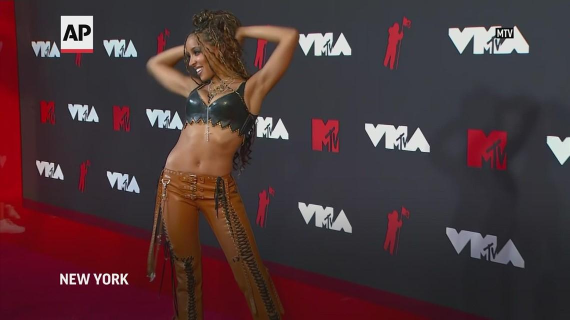 MTV's 2020 Video Music Award Fashion