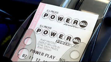 Saturday Powerball jackpot is 7th-highest in US history