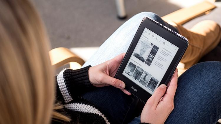 Best Amazon Devices 2018 Amazon Kindle Paperwhite