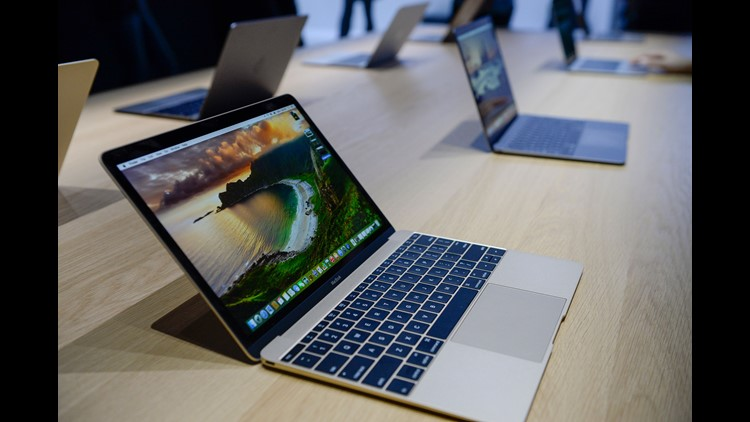 Apple May Ditch Intel And Start Using Their Own Chips