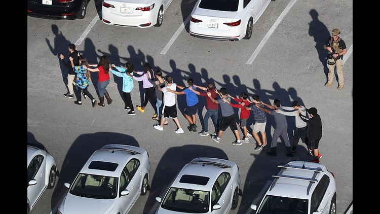 Police, schools had no duty to protect Parkland school shooting victims, judge rules