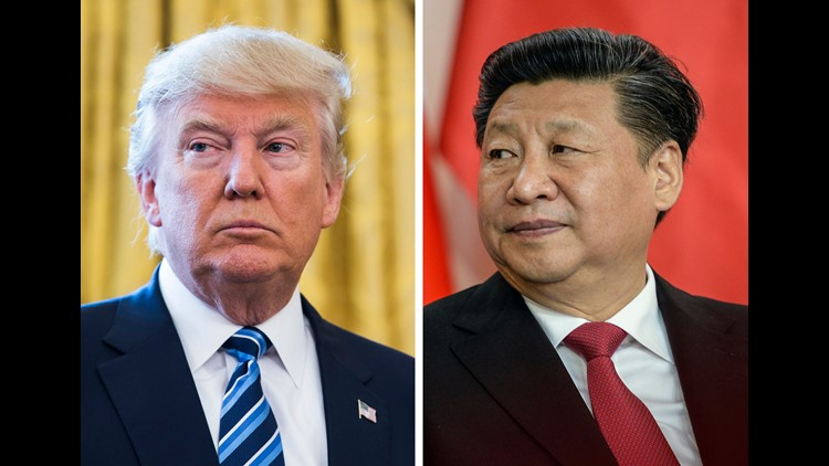 Timeline: Key events in rapid escalation of US-China trade dispute