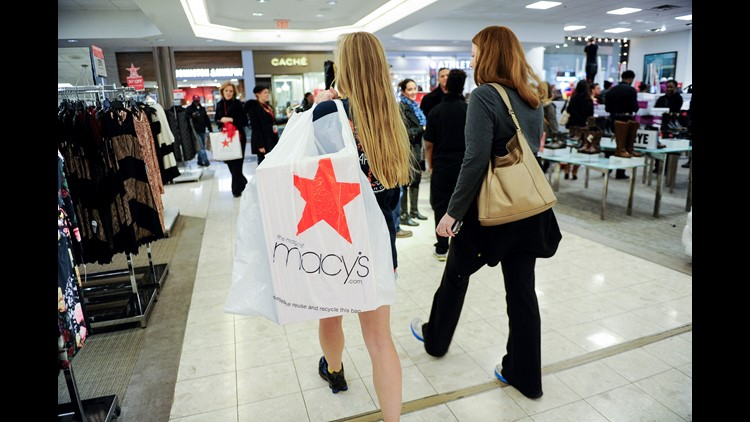 AP MACY'S BLACK FRIDAY A CPACOM USA GA