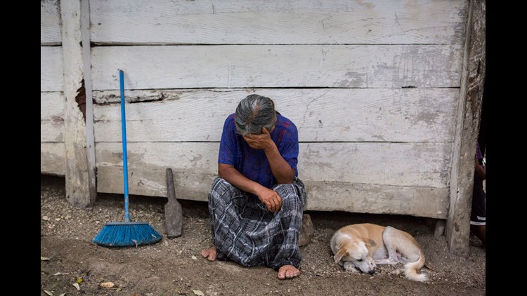 Girl who died in Border Patrol custody fled impoverished Guatemala village