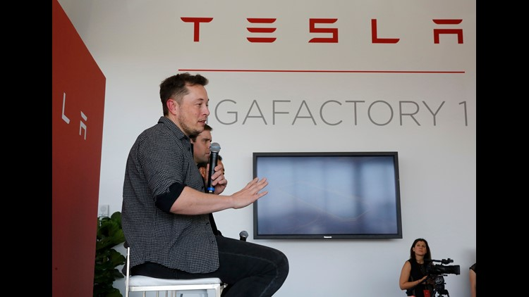 A former Tesla employee is claiming the company improperly spied on workers and ignored or covered up complaints of rampant theft and drug dealing at the company's Nevada Gigafactory. He is represented by the same lawyer as whistleblower Martin Tripp.