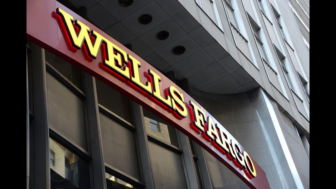 Wells Fargo Faces $1B Fine From Federal Regulators Over