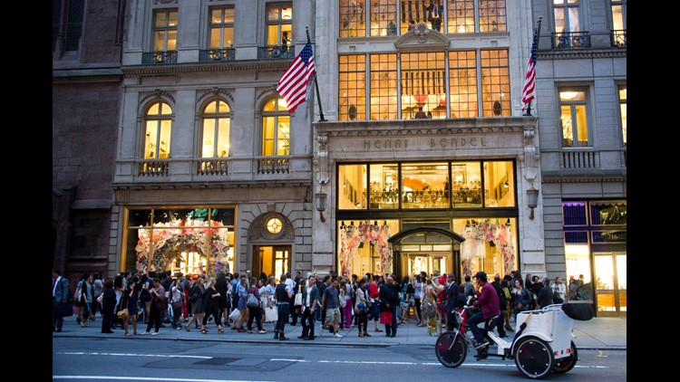 L Brands Inc., which acquired the brand in 1985, said the 23 Henri Bendel stores will turn out the lights in January.