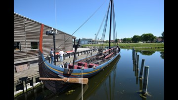 Photo tour: Exploring the Baltic on a Tauck small-ship