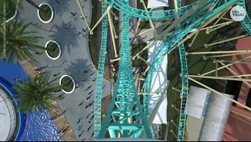 12 most anticipated roller coasters of 2018 | ksdk com