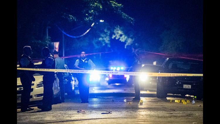 Ap Chicago Violence A Usa Il