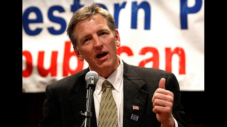 Paul Gosar: Siblings savage congressman in attack advert