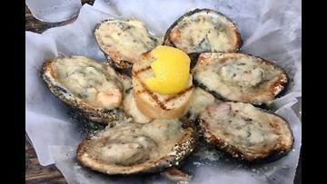 Jonesing for seafood? Check out St. Louis' top 4 spots