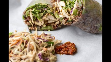 Here are St. Louis' top 5 vegetarian spots