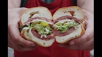 St. Louis' 4 best spots to score sandwiches, without breaking the bank