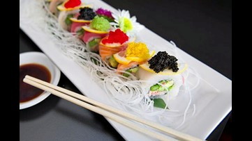 Here are St. Louis' top 4 Japanese spots
