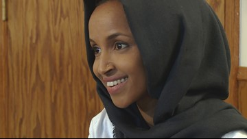 Rep. Omar apologizes for 'hurtful' comments