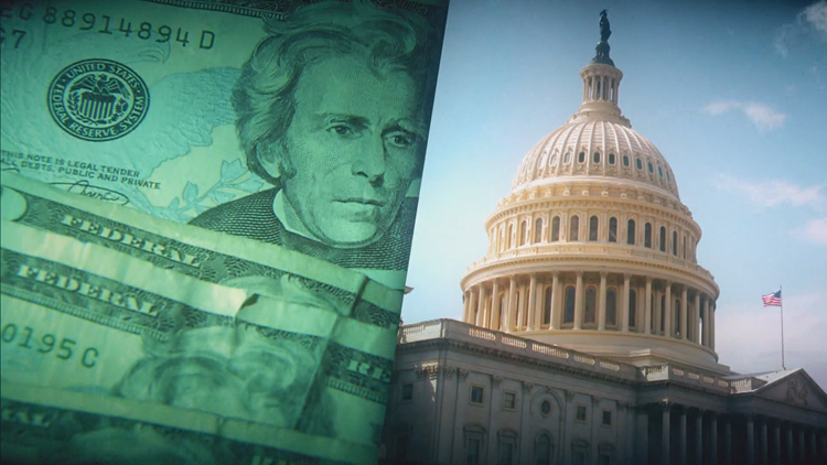 VERIFY: Who qualifies for the third round of stimulus checks?