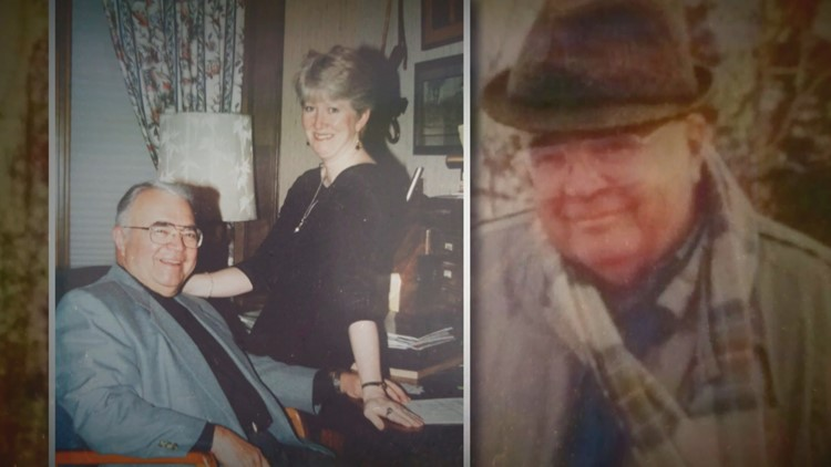 Woman's DNA test exposes nearly 60-year secret about who her father is