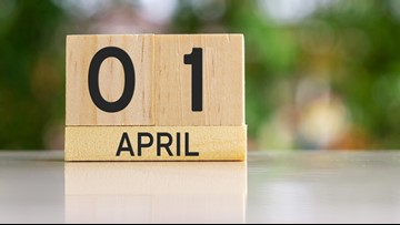 VERIFY: Here are the real and fake April Fools' Day posts going viral