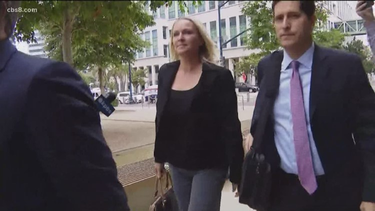 Wife of Rep. Duncan Hunter pleads guilty to misuse of campaign funds
