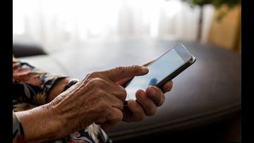 New twist on popular 'grandparent scam': send cash