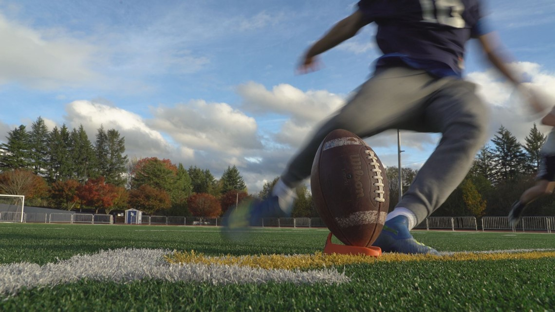 The end of high school football in Oregon? Coaches worry about declining numbers