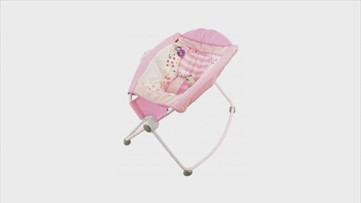 Fisher-Price hit with class-action lawsuits after Rock 'n Play infant deaths, recall