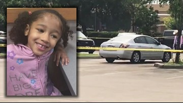 Listen: Woman's 911 call after finding car involved in 4-year-old Maleah Davis' disappearance