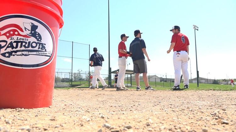 This home-school St. Louis prep baseball team seriously slugs