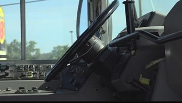 Metro East school bus driver shortage