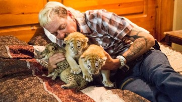 5 things to know about Netflix's 'Tiger King'