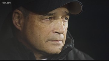 One-on-one with Gary Pinkel