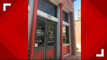 Salt + Smoke opens in St. Charles April 18