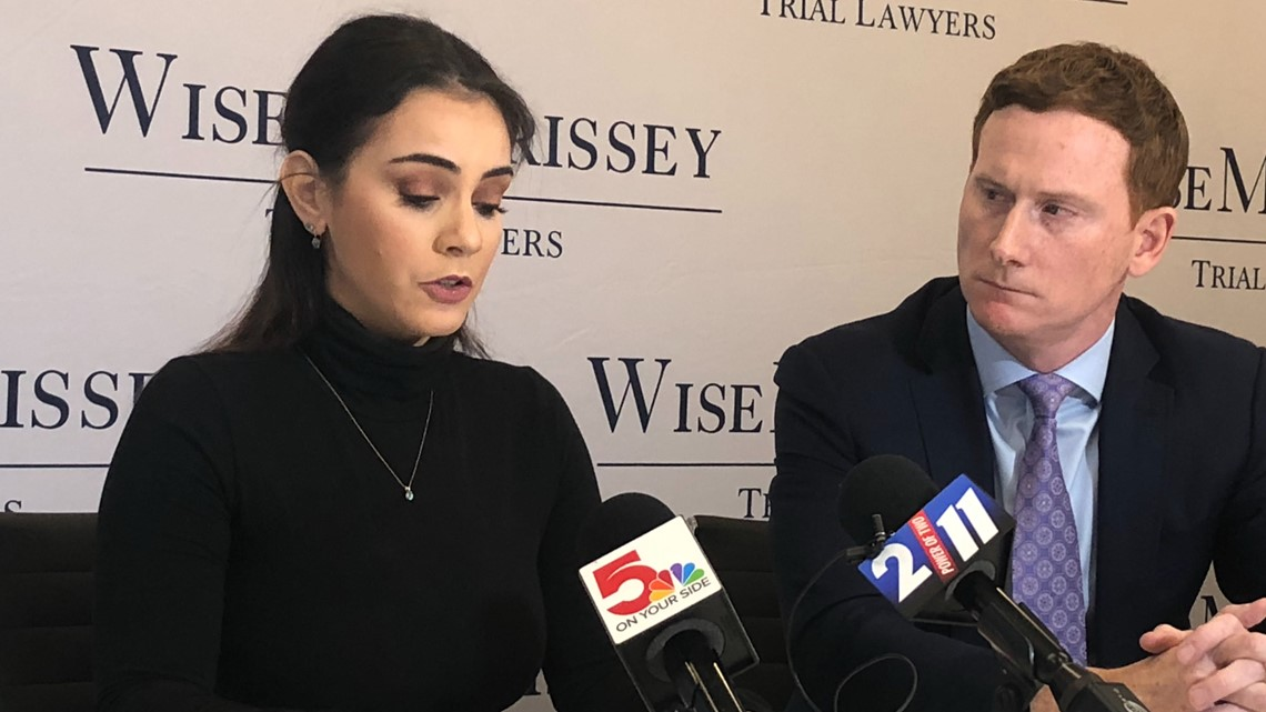 Lyft accused of victim blaming by St. Louis rape survivor