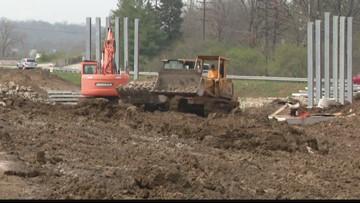 MoDOT, IDOT warn drivers about road work