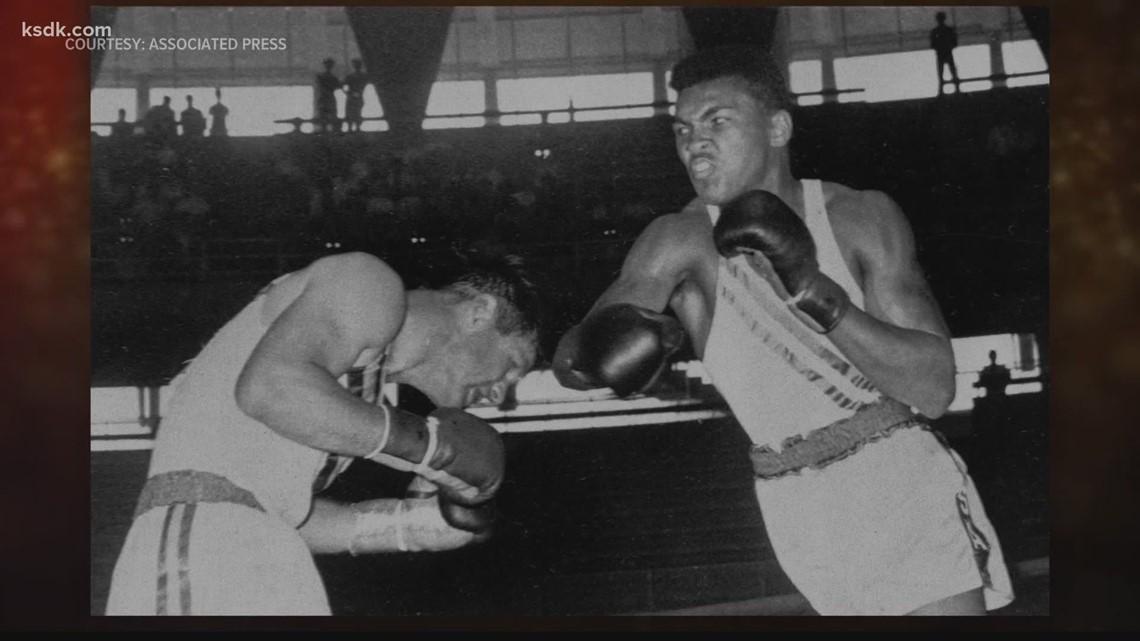 Breaking Barriers: Muhammad Ali