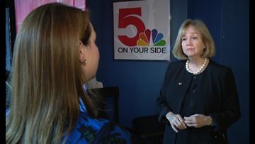 'It's devastating' | Mayor Lyda Krewson responds to recent shooting deaths of children