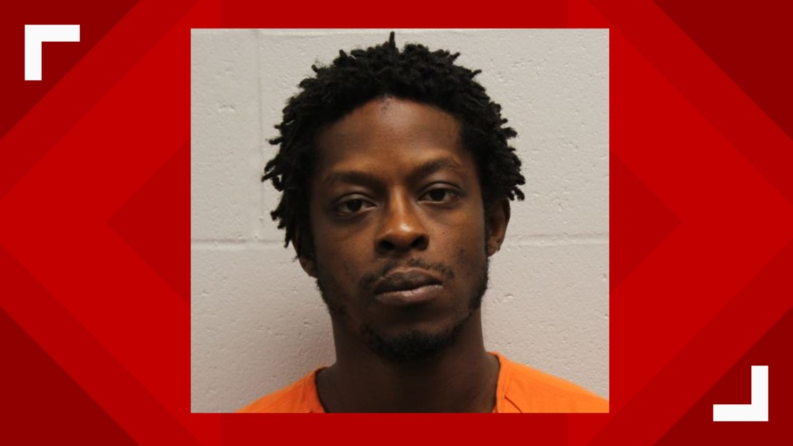 Man wanted in weekend Amber Alert captured in Cahokia IL