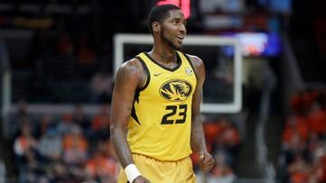 3 players to test NBA draft waters for Mizzou, will retain eligibility