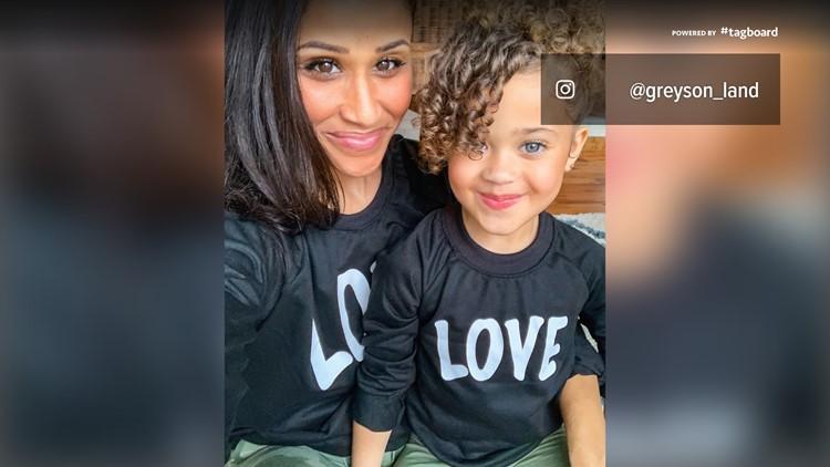 Missouri Mom Looks Like Meghan Markle Ksdk Com