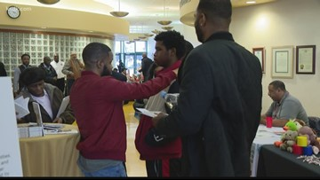 Townhall aims to help St. Louis men succeed