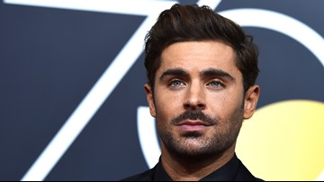 Opinion: Zac Efron as Ted Bundy: extremely great or shockingly awful?
