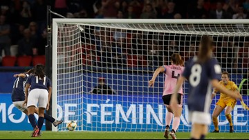 FIFA makes penalty shootout rule change during World Cup