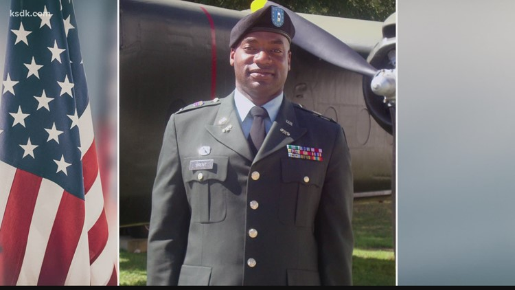 Passion for purpose: Folds of Honor recipient honors father with scholarship