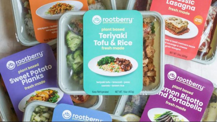 St. Louis firm starts plant-based food delivery service