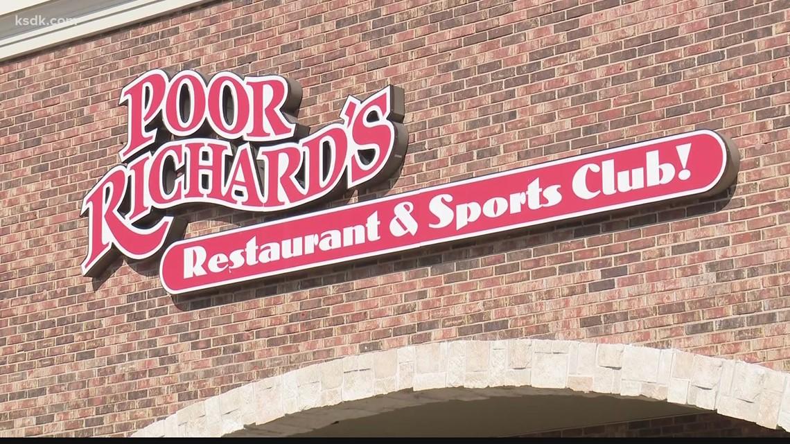 Loyal to Local: Poor Richard's