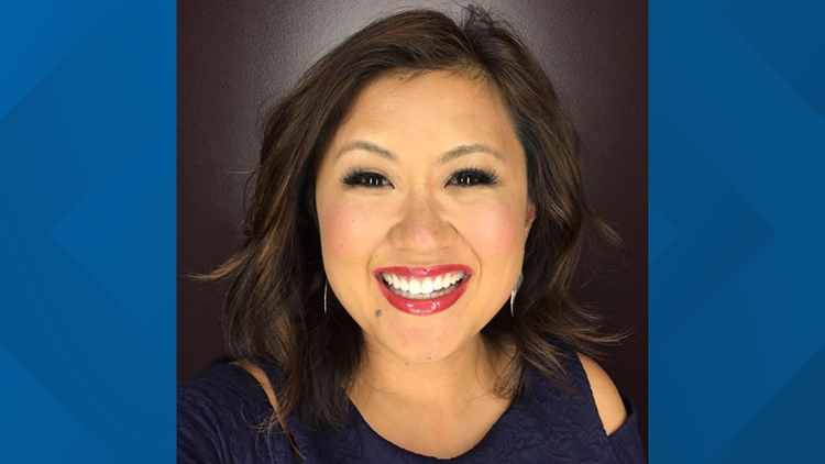 Anchor/reporter Michelle Li joins 5 On Your Side