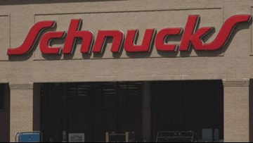 Schnucks closing 3 St. Louis area stores due to poor sales