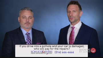Legal Trivia with Schultz & Myers: Pothole Damages